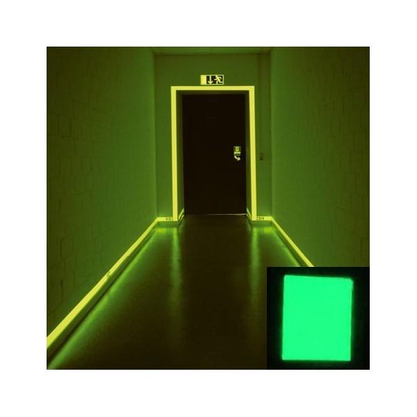 Pintura fosforescente epoxi para suelos color verde - Pinturas epoxi para suelos ...