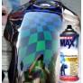 Barniz auto moto en Spray