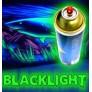 PINTURA BLACKLIGHT EN ESPRAY